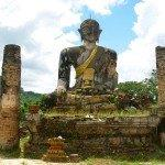Return flights from Europe to Pakse, Laos from €481!