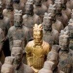 Cheap non-stop flights from London to Xi´An, China from £365!