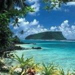 Return flights from Paris to Papeete, French Polynesia from €897!