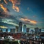 Star Alliance cheap flights from Paris to Boston from just €200 return!