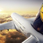 Lufthansa promo code: get €20 discount all flights from France!