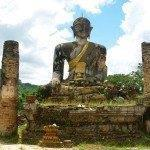 Super cheap (double) open-jaw flights to South East Asia from £188/€212!