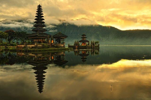 Bali Top exotic destinations you can afford!