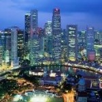 Open-jaw flights from Europe to Singapore