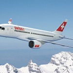 Swiss Airlines promotional voucher 2014 - up to €55 discount on flights