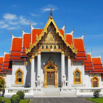 Cheap open-jaw flights to Thailand from Europe