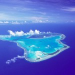Fly to incredible Tonga or Cook Islands from €748!! (+ Australia)