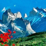Fly to USA and Chile at once - cheap flights from Europe