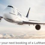 Lufthansa promotion voucher code 2014 - discount on your flight!