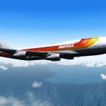 Error fare - open-jaw flights to Brasil from €240, Peru €266 etc..!