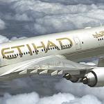 Etihad Airways sale - flights to Colombo from €347 or Thailand €390!