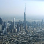 Cheap return flights to Dubai, UAE from Germany for €131!