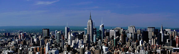 Top 10 Amazing Facts about New York City in USA