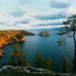 Cheap flights to Lake Baikal from Germany from €403!