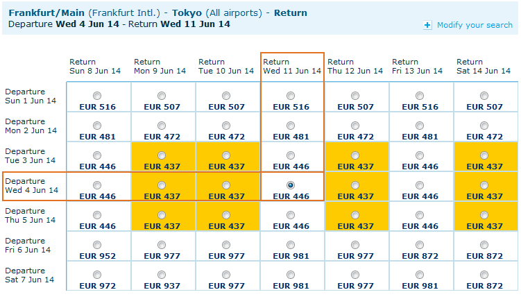 KLM/AF promotion - Germany to Japan €437 or Reunion €548!