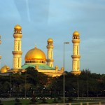 Error fare: super cheap flights to Brunei from London for Ł373 (€458)!!