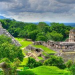 Cheap flights to countries of Central America from Brussels from €349!