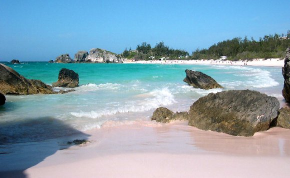 Cheap Roundtrip Flights To Bermuda From Europe From 505