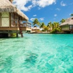 Fly cheap to exotic Marianna Islands. Air tickets from Europe for €673!