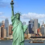 Cheap flights to New York from Oslo from €254 (incl. Christmas)