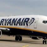 Ryanair promotion - 25% off all bookings all destinations - today only!