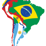 Cheap flights to South America from Europe from €221!!