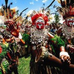 Roundtrip flights to Papua New Guinea from Europe from €881!