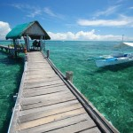 Return flights from Europe to the Indonesia side of New Guinea from £535 or €579!