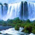 Cheap return flights from London to Zambia £331!