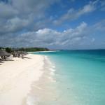 Return flights from Europe to exotic Zanzibar from €419!