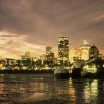 Cheap flights from Europe to Montreal from €277 or £283!