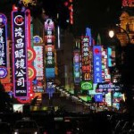 Return flights from Belgium to Shanghai from €303!
