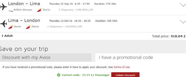 Active Air France Vouchers & Discount Codes for February 12222