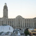 Direct flights from Madrid to Uruguay for €431!