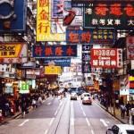 Summer flights from Amsterdam to Hong Kong from €316!