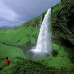 Cheap return flights from Germany to Iceland just €65!
