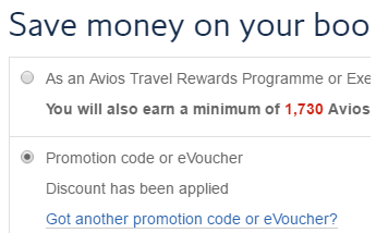 British Airways promotion code 2017 - 10% discount all flights!