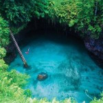 Return flights from London to exotic Samoa from £651!
