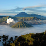 Multi-city flights from Ireland to Malaysia & Indonesia from €340!