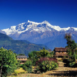 Return flights from Amsterdam to Nepal from €403!