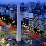 Return flights from Belgium to Argentina from €496!