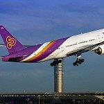 Thai Airways promotion: Non-stop from Italy to Bangkok €403 or to Laos €471!
