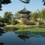 Return flights from Brussels to South Korea for €364!