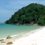 Tropical Malaysian isle Langkawi from Europe from €390!