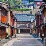 Air France / KLM flights from the UK to Tokyo from £333!