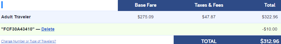 CheapAir.com promotion code 2017: get $10 discount all flights to New Orleans!