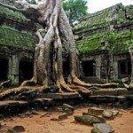 Emirates cheap flights from Europe to Cambodia from €366 return!