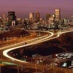 Air France / KLM flights to Johannesburg from Switzerland €390 or Ireland €404!