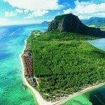 Cheap last-minute flights from Zurich to tropical Mauritius from €311!