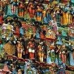 Open-jaw flights Italy / Spain to India return London UK from £228 / €258!